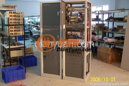 供应通信电源系统