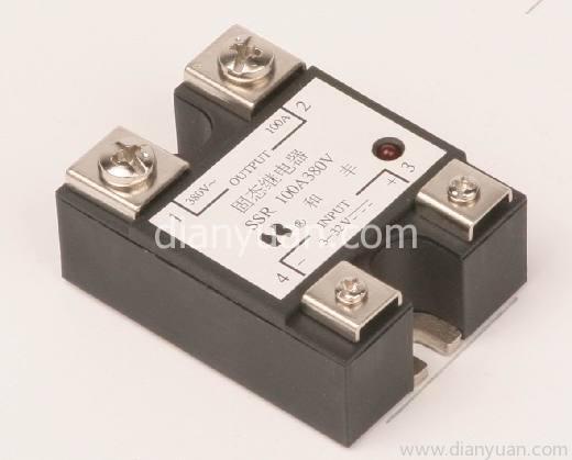 信息: 供应固态继电器