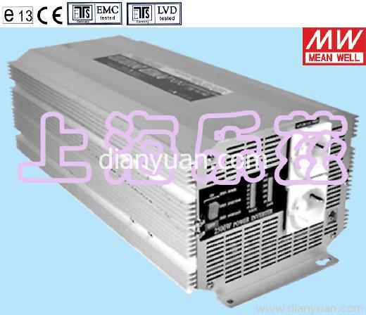 供应a301/ a302-2k5 2500w交流修正正弦波输出明纬逆变电源