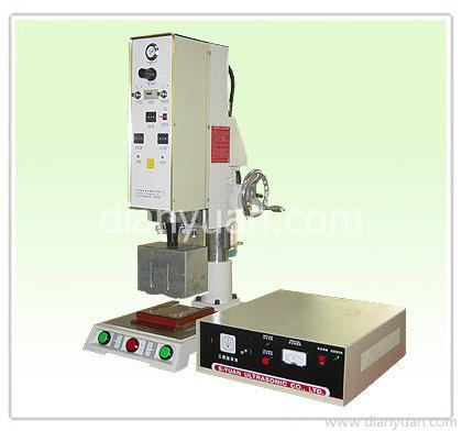 供应电源适配器超声波熔接机