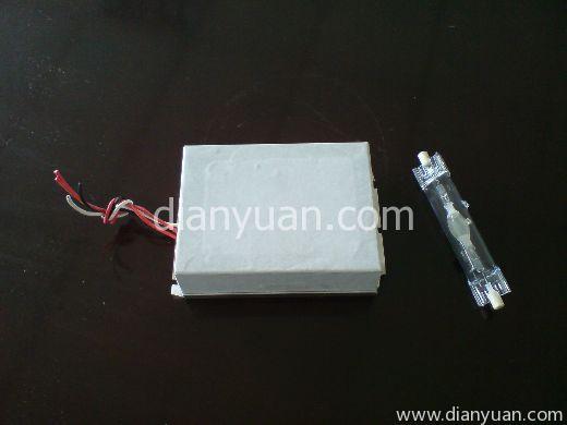 金属卤化灯电子镇流器