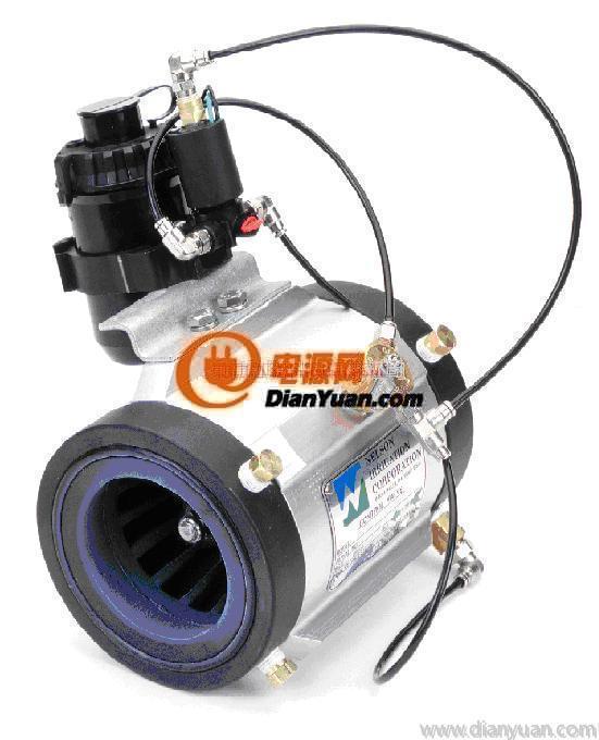 [产品介绍]: N800-50电磁阀 N800-50电磁阀,性好多、功能全、使用寿命长。具有独特的外观造型,阀门开启时,过水断面大,从而大大减小水头损失。 N800-50系列电磁阀有多种配置,阀门按照控制功能具体可分为: 简单开关阀门(手动或自动) 压力控制阀(这种阀门带有压力控制调节器)减压/保压/卸压 流量控制阀(用于保持某一希望的流量) 组合控制阀:具有一个以上控制功能,例如自动开/关减压控制 特殊用途阀门:单向阀 隔膜排放 特殊开/关模式或特殊功能 N800-50系列电磁阀功能特点