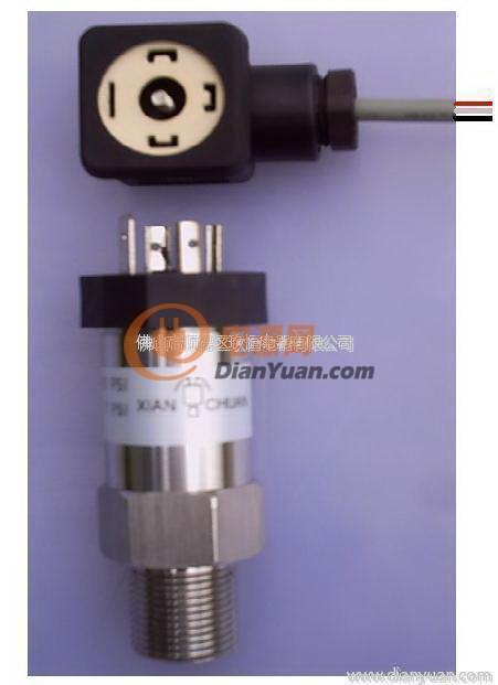 不锈钢压力开关,不锈钢压力控制器,不锈钢压力继电器