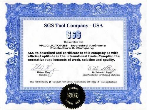 什么是sgs检测什么是sgs证书sgs认证公司,需要