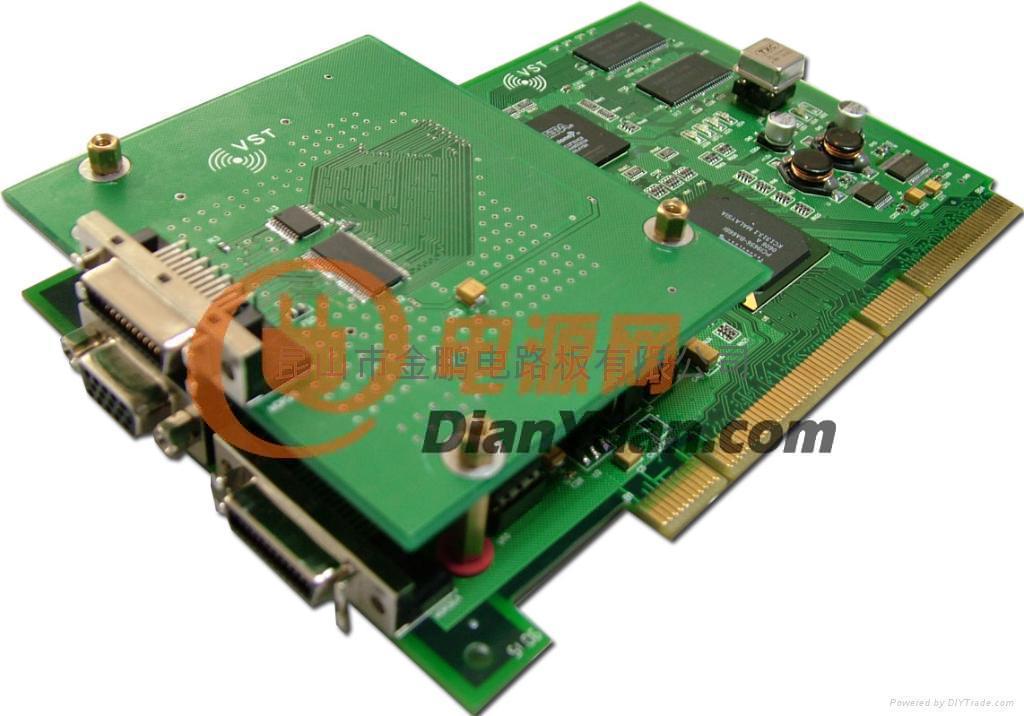 pcb电路板价格_双面电路板PCB_厂家_价格_报价-电源网
