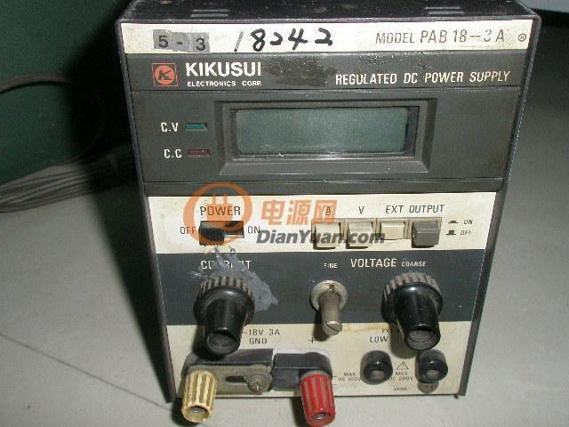PMC-A系列是采用了串联调节器方式的小型电源。此款高性价比型号可以满足用户不同的需求,如可以得到高稳定、低噪声的输出,同时它还与各类应用领域对应,可作为从研究开发到生产、服务等的老化用电源、系统用电源。按最大输出电压(18V〜500V)分,产品阵容共包括14种型号。PMC系列是采用了串联调节器方式的小型电源,可得到高稳定、低噪声的输出。此款低成本通用型系列凝缩了PMC-A系列的功能,可以在从研究开发的试验设备到批量生产线的试验用电源等多个不同领域使用。按最大输出电压(18V/35V)分,产品阵容共包括6