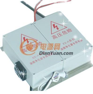 直流高压电源采用最新电路结构设计, 直流高压电源是各种净化装置