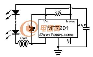 电路 电路图 电子 原理图 397_246