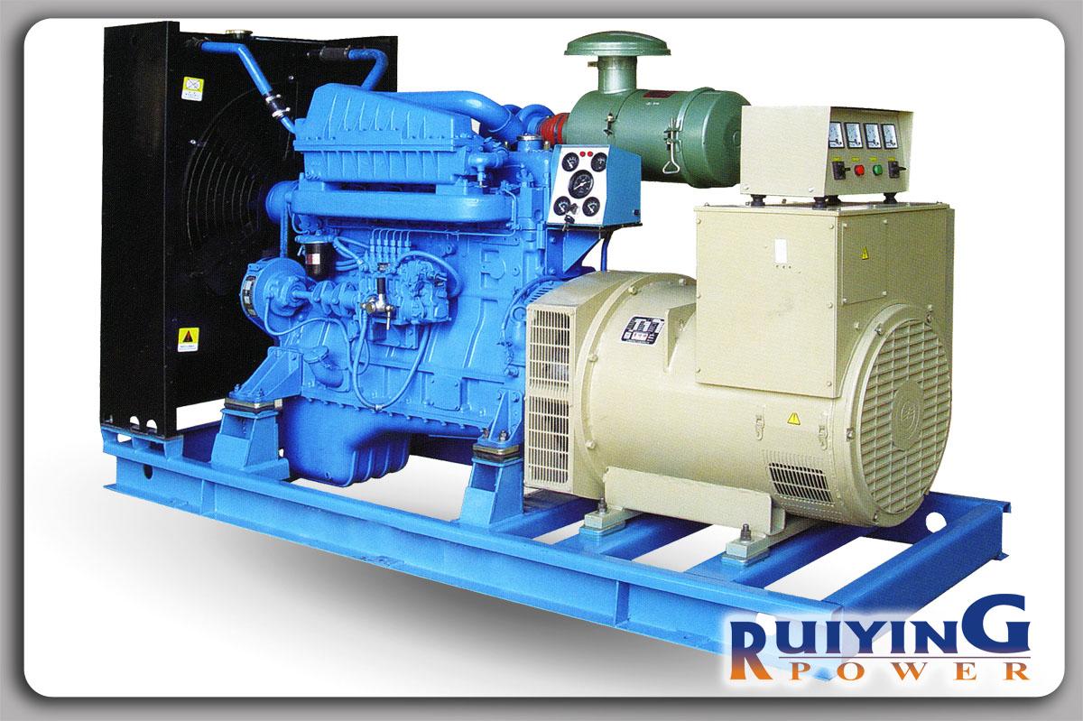 柴油发电机组,需要求购柴油发电机组上上海瑞营机械制造有限公司销高清图片