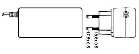 15v 3a电源适配器 ul/cul/pse/gs/bs/ce/cb/saa/fcc