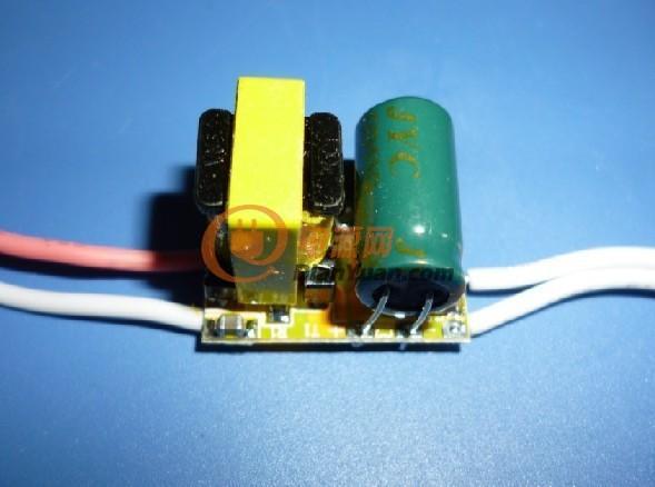 厂家供应led驱动电源球泡电源