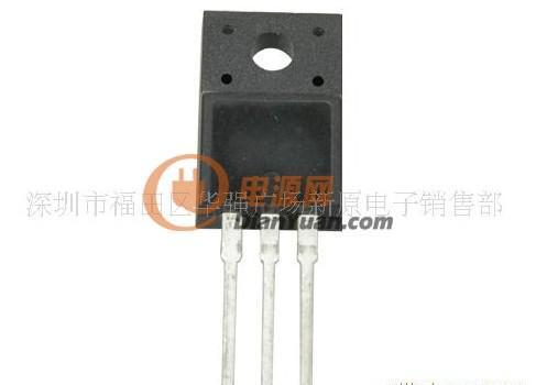 如同步buck电路下侧续流管,由于其寄生的二极管或并联的肖特基二极管