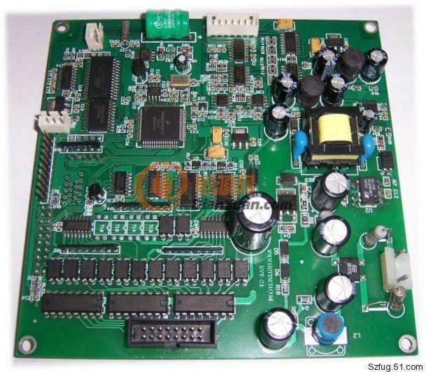 电路板 609_532