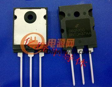 供应电焊机igbt单管 fgl60n100bntd fgl60n100 g60n100bntd