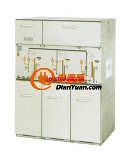 可适用于各种变电站,包括一些气候条件比较恶劣的地区,例如:较潮湿,有沙尘和灰尘的地方;工业环境;适合做户外环网箱(3K,4K,5K,6K);简易的户外变电站。 8DJ20开关柜主要用途:小型变压器变电站如风力发电站;紧凑型箱式变电站;低置式和地下变电站;带有进出通道的变电站;靠近路边的变电站,例如:在建筑结构比较狭窄的地方,特别是适用于在城区内的方案10、32、70和71;车站(飞机库)和地下室变电站;低置式和地下变电站。 8DJ20技术性能:SF6气体绝缘;三相一次封装,金属铠装;二次配电开关柜最多可有