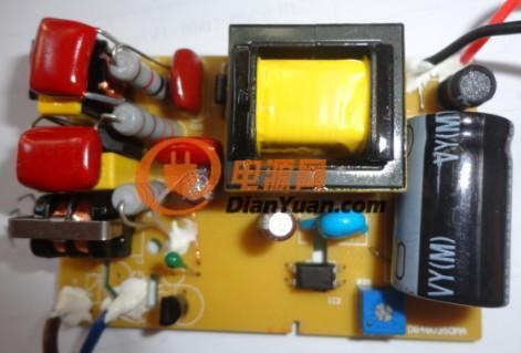 供应led大功率可控硅调光电源