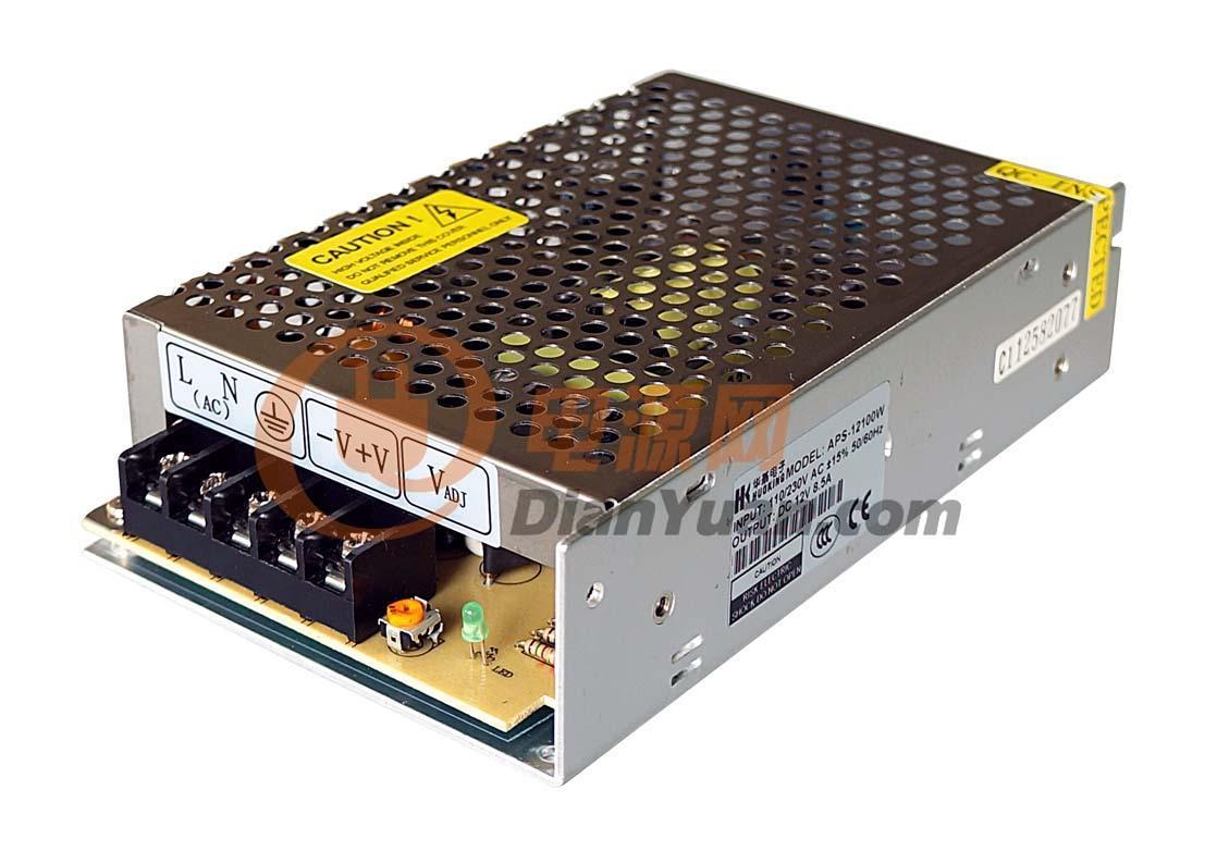 1118电源芯片电路图