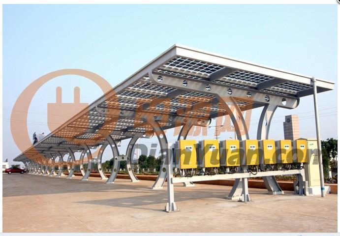 屋顶太阳能发电_厂家_价格