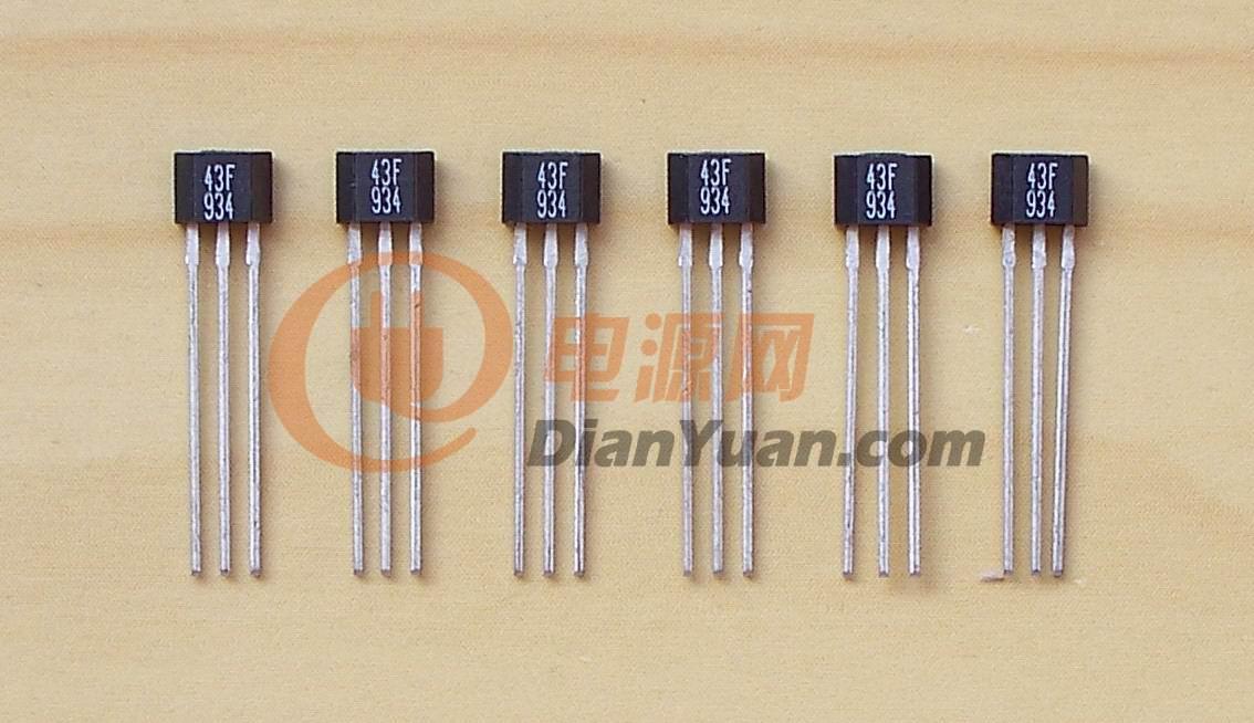 公司产品包括:霍尔元器件(霍尔元件和霍尔集成电路)如:单极性霍尔开关