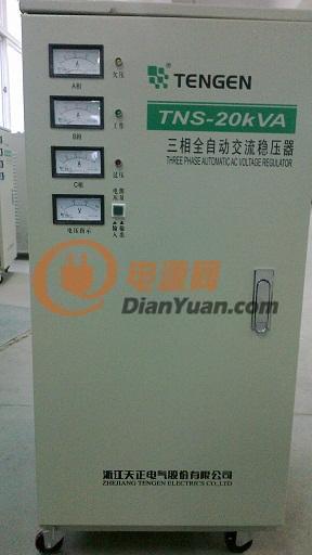稳压电源是由接触式调压器,自动控制电路进行取样,比较,放大,控制伺服