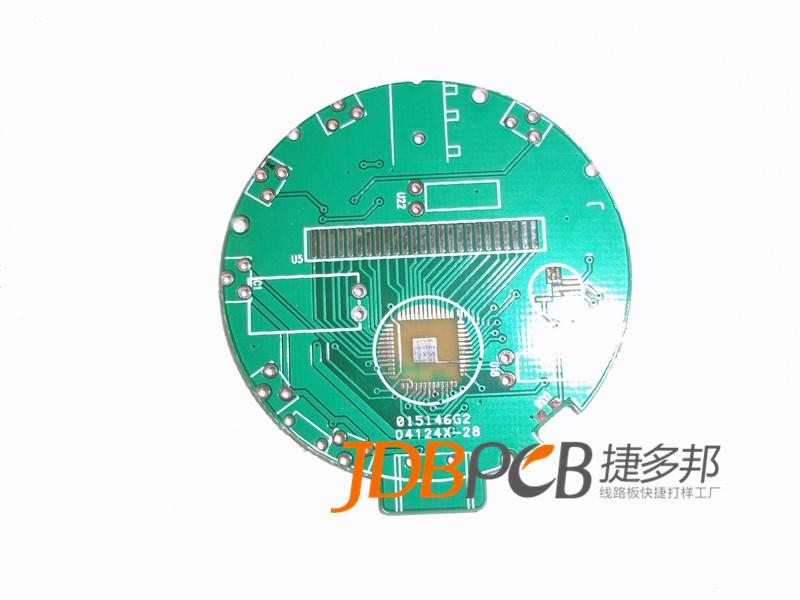 供应圆形pcb板 圆形pcb板制作
