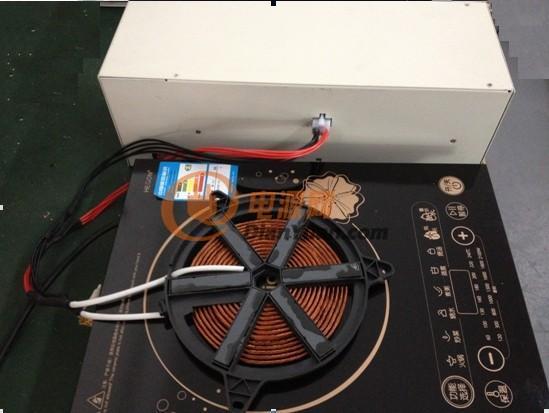 供应电磁炉节能老化系列负载