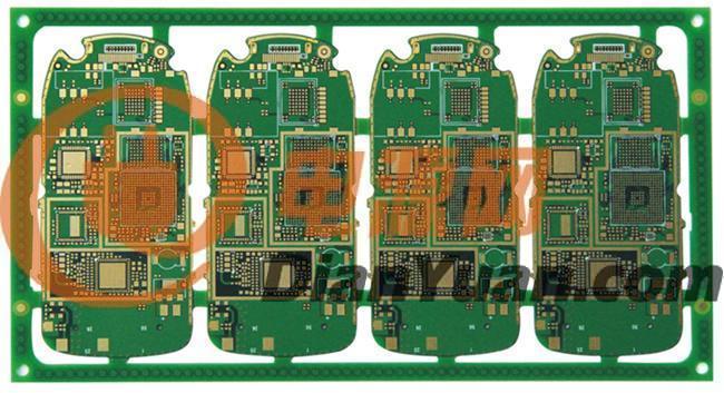供应线路板,pcb,电路板
