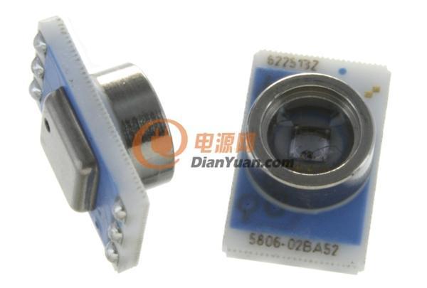 气压传感器,采用spi和i2c总线接口图片