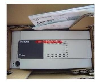供应三菱可编程控制器fx3u-64mr
