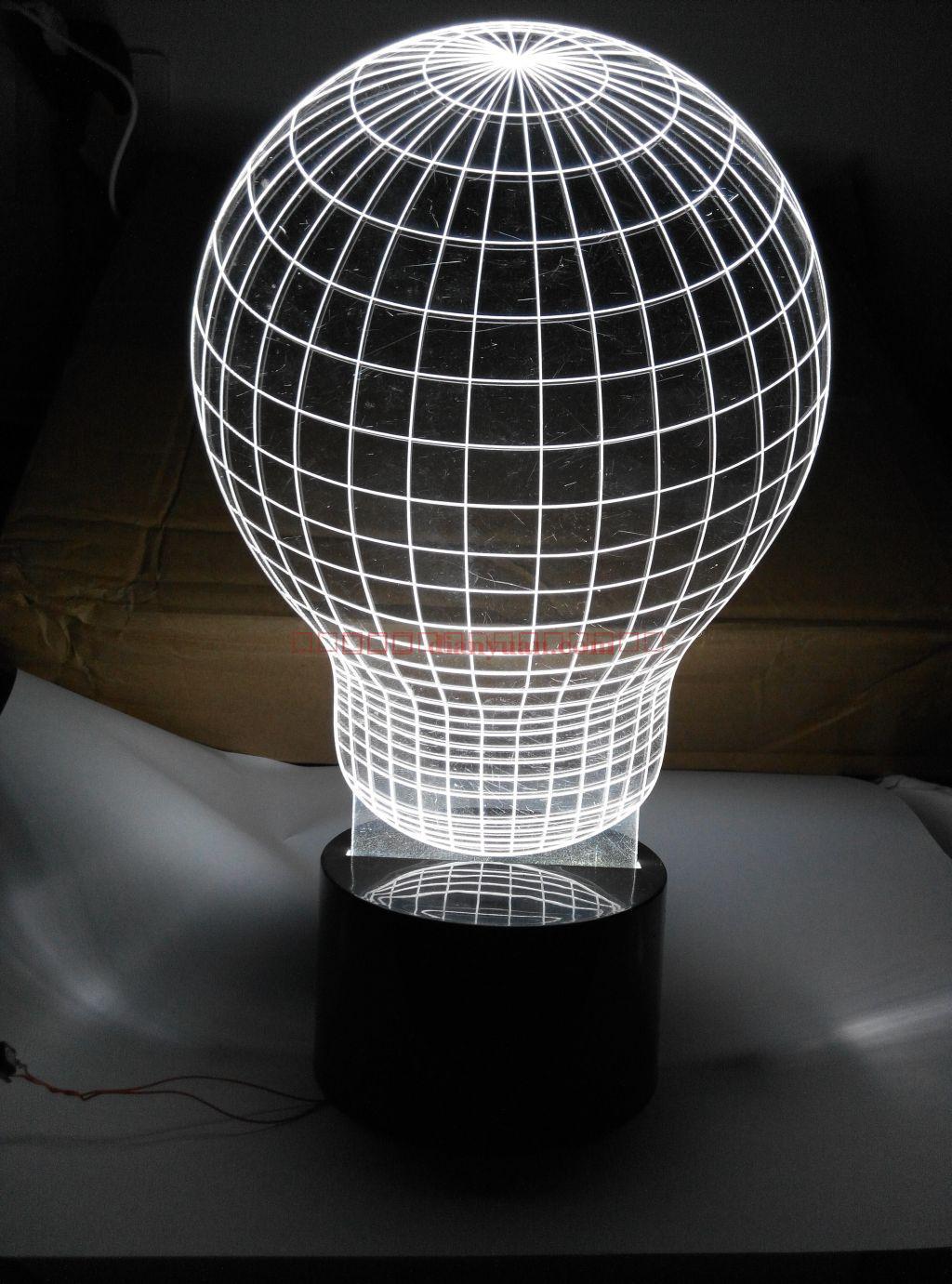 5-2:灯板设计成可以拆卸结构,让用户可以多选择性;当你厌倦了