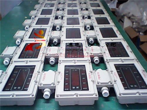 bsj防爆数字钟(防爆数码信息万年历)采用先进的集成电路制成的防爆