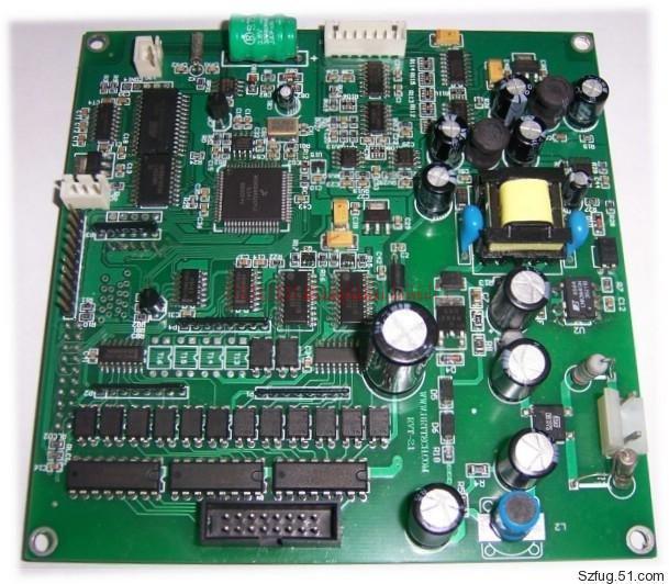 pcb样板手工焊接 样机焊接 电路板焊接