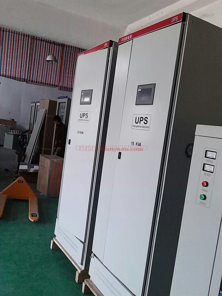 eps 应急电源蓄电池技术    蓄电池是eps/ups的心脏,不管eps/ups电路