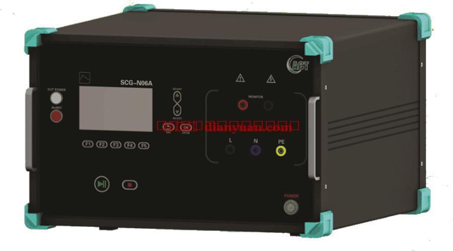 约60kg n 雷击浪涌发生器可选配件 雷击浪涌发生器专用雷击浪涌高压