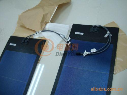 供应单晶硅太阳能组件|北京柔性薄膜电池加工|北京发