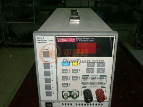 供应博计3312c机框电子负载/3310c模块