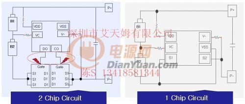 5l0265电源电路图