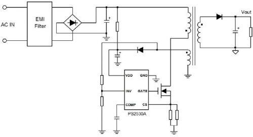 脚位图:   典型应用:   ◆电池充电器,移动电话,无绳电话,手机,pda